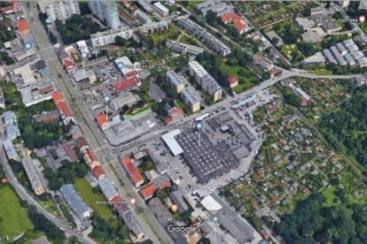 Nachhaltige Wertanlage mit viel Potential in Graz/ Gösting!