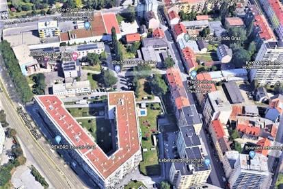 Voll vermietetes rentables Zinshaus, optional 3 Zinshäuser möglich