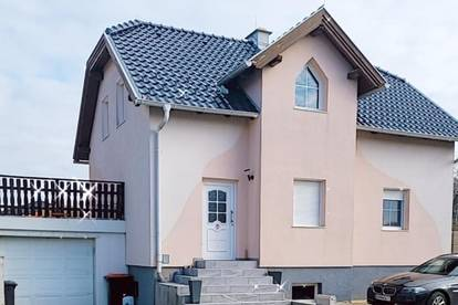 PROVISONSFREI: Neuwertiges STILVOLLES Einfamilienhaus in Parndorf