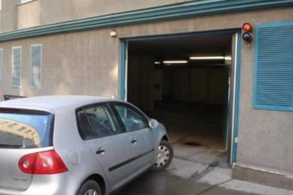 Garagenstellplatz - Haberlgasse