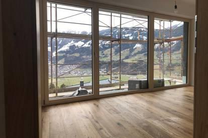 Top Standard Neubauwohnung mit Traumblick imZillertal mit sehr viel Außenbereich