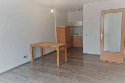 Sonnige Wohnung in Embach zu verkaufen