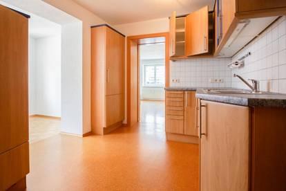 3-Zimmer Wohnung Top Lage in Bregenz