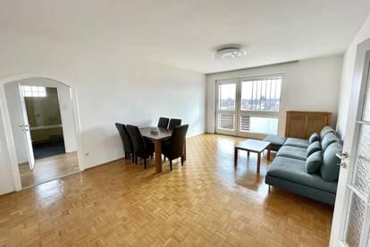 141 m² Wohntraum mit 6 Zimmern, Ausblick und Balkon provisionsfrei