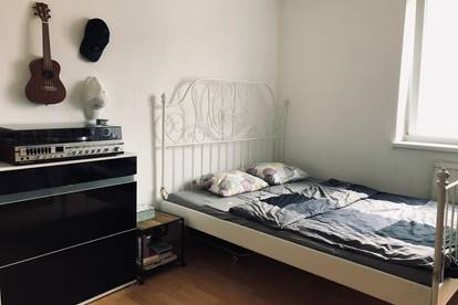 Suche Mitbewohnerin (2 Zimmer sind verfügbar)