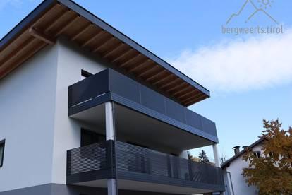 Traumhaft überkomplett ausgestattete 80m² Wohnung mit großem 23m² Balkon (Erstbezug - mit Zweitwohnsitz Berechtigung)