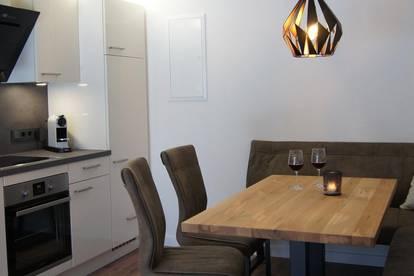 neue 60m² Ferienwohnung als Zweitwohnsitz zu vermieten (Erstbezug, inkl. Garten, 2 Bäder)