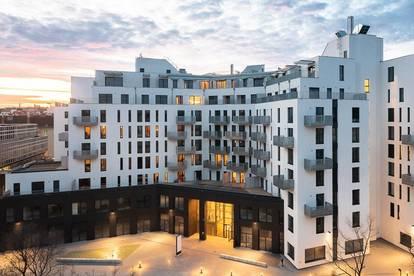 3-Zimmer-Wohnung, wie neu, ideal für Familien, Balkon mit Aussicht, PRIVAT