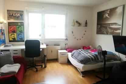 18qm Zimmer in 4er WG in perfekter Lage