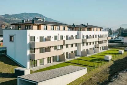 Sonnige 3 Zimmer 65m² Wohnung Mondsee - Erstbezug !provisionsfrei!