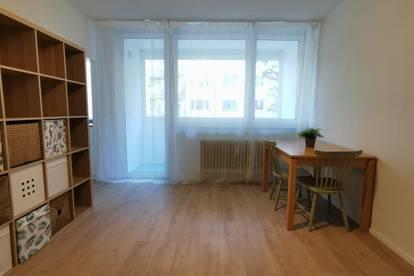 frisch renoviertes & möbliertes Studenten-Appartement in zentraler Lage zu vermieten!