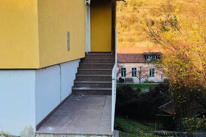 Vermiete ruhige 2 Zimmer Wohnung Nähe Donauuniversität