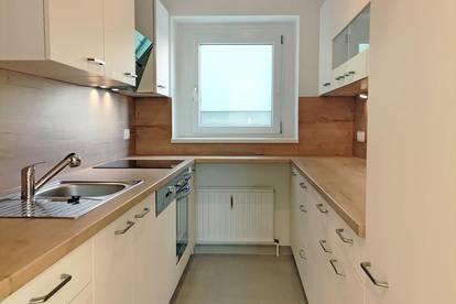 Schöne 3 Zimmer Wohnung mit Balkon - Erstbezug nach Renovierung  * Provisionsfrei