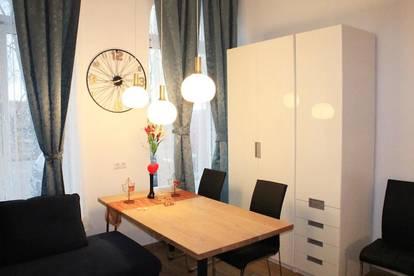 PROVISIONFREI !!! Gemütliche vollausgestattete Wohnung zur kurzfristigen Nutzung