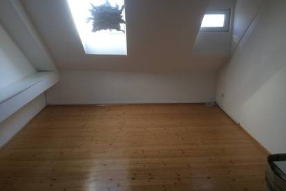 Sonnige Einzimmerwohnung sucht Nachmieter