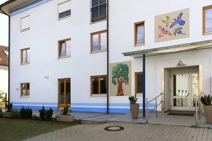 Helle, moderne Ordination/ Büro in der Stadtmitte von Oberpullendorf zu kaufen