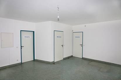 Helle, moderne, barrierefreie Ordination/ Büro direkt in der Stadt Oberpullendorf zu mieten