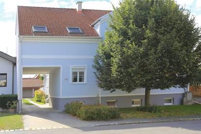 Sehr gepflegtes Haus mit 7 wunderschön eingerichteten Apartments im Sonnenland Mittelburgenland zu kaufen