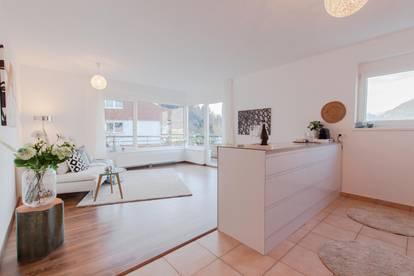 Schwaz: Dachgeschoss-Maisonettewohnung mit TOP-Aussicht zu verkaufen