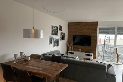 3-Zimmer Wohnung Neubau mit Großen Balkon