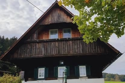 4-Zimmer Bauernhaus in Wies * kernsaniert * mit Einbauküche