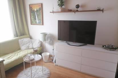 Kleine Wohnung in Linz