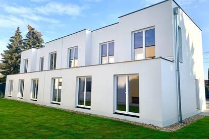 Außen fertig - Innen roh! Ausbauhaus! Mehr als Rohbau plus Fenster! Ziegelmassivbau auf Eigengrund! Provisionsfrei!