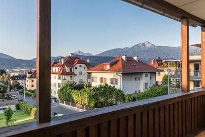 Ein Zuhause mit Persönlichkeit | 3- Zimmer Dachgeschosswohnung