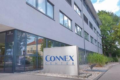Büro für 2 Personen - im Connex Workspace Wels