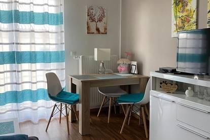 Wohnung ca.37qm zu vermieten