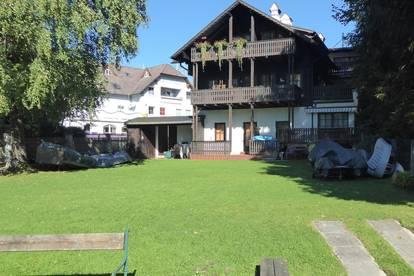 Wohnen direkt am Traunsee | mit privatem Seegrund und Seeblick