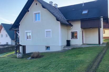 Zweifamilienhaus in bester Lage(Wildon Zentrum)!!!