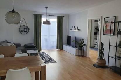 Wohnung mit Terrasse im Zentrum Leonding