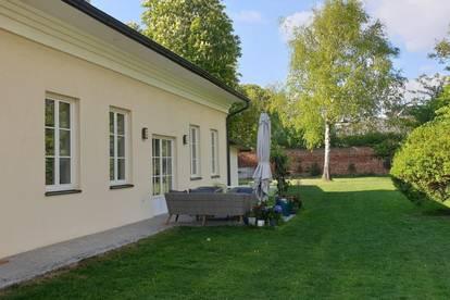Renoviertes Landhaus in Biedermannsdorf mit 2 Wohneinheiten