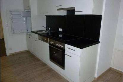 Neue 2 Zimmer Wohnung 47 qm mit 2 Terrassen