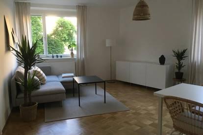 Sehr zentrale, helle 2-Zimmer Wohnung in Augarten-Nähe | Provisionsfrei