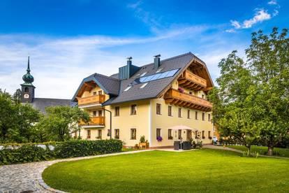 Appartement in neuen Landhaus in Anif-Niederalm zu vermieten ideal  für Singles od. Pensionisten  (Privatvermieter, ohne Makler)