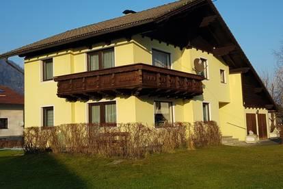 Immobilie gemeinsam mit Bootsliegeplatz  am Traunsee zu vermieten