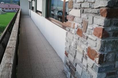 Familienfreundliche Wohnung mit Balkon zu verkaufen