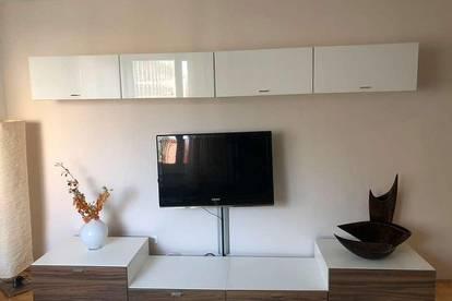 Provisionsfrei-Sehr zentrale 3 Zimmer Wohnung mit Balkon - beste Anbindung