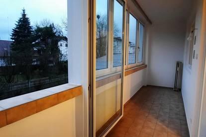 2 Zimmerwohnung Salzburg, Erstbezug ruhig