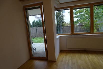 Zentrale Wohnung mit Garten in Hollabrunn