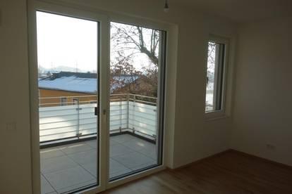 Elsbethen stylische Garconniere Erstbezug Neubau mit Terrasse