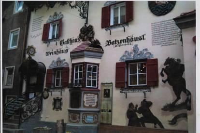 Restaurant - Weinstube Batzenhäusl zu verkaufen !