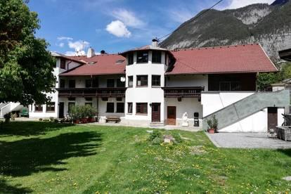 Günstig: 2 Zimmer Gartenwohnung in Nassereith ab 01.04.2021 zu vermieten