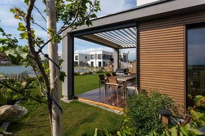 traumhaftes Architekten-Smarthome direkt am See - provisionsfrei direkt vom Eigentümer
