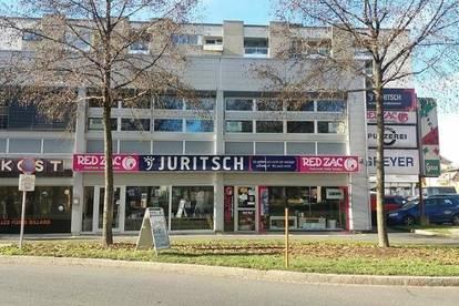 Tiefgaragenplatz in Klagenfurt
