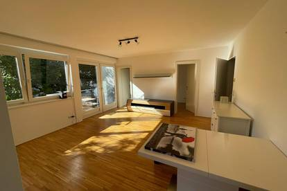 Gepflegte 2-Zimmer-Wohnung in Innsbruck