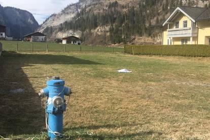 Baugrundstück in Dorfgastein/Unterberg zu verkaufen