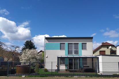 Öko Passiv-Haus in Gerasdorf bei Wien zu verkaufen